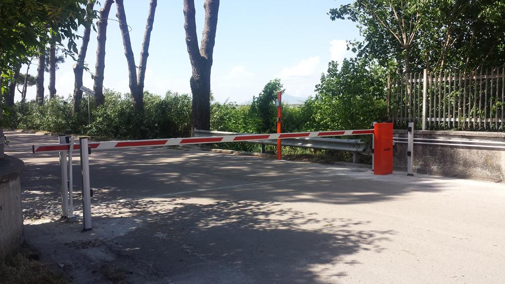 Impianti di sicurezza, allarme e rilevamento incendi